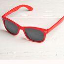 Freak Scene Sunglasses - M - red