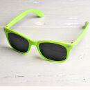 Freak Scene Sunglasses - M - green
