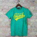 T-Shirt - Avant Garde - grün