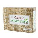 Palitos - Goloka - Natures Nest