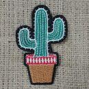 Parche - Cactus 02 - Parche
