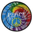 Patch - Peace - multicolor