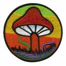 Parche - Hongo - multicolor