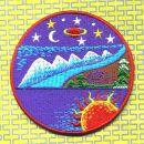 Aufnäher - Himalaja 01 - Patch