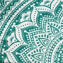 Bedcover - decorative cloth - round tablecoth - Mandala -...