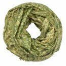 Schal im Pashmina Stil - Muster 18 - 190x70cm - Ethno...