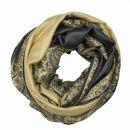 Schal im Pashmina Stil - Muster 22 - 190x70cm - Ethno...