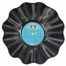 Vinyl record bowl Paul McCartney - McCartney II bowl record