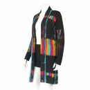 Yoga Jacket - Jersey Cardigan - Batik - Birch - different...