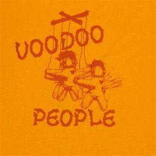 Camiseta - Voodoo People