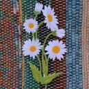 Patch - Daisy - plant - white - Patch