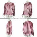 Pullover - Sweater - Batik - Bamboo - verschiedene Farben