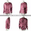 Pullover - Sweater - Batik - Sun - verschiedene Farben