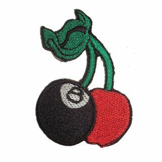 Parche - Cerezas Ocho