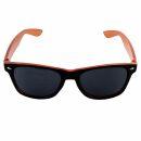 Freak Scene gafas de sol - L - negro-marrón...