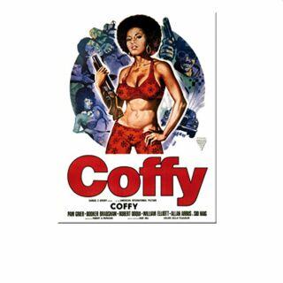 Magnet - Coffy - Kühlschrankmagnet