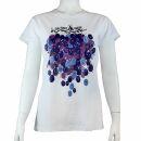 Camiseta chica - The great grape garden