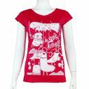 Camiseta chica - hoot hoot