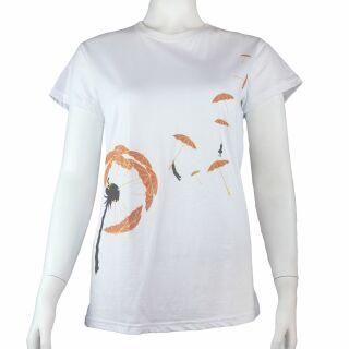 Lady Shirt - Women T-Shirt - Fliegende Schirme