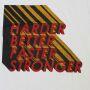 Lady Shirt - Women T-Shirt - Harder Better Faster Stronger