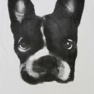 Lady Shirt - Women T-Shirt - Französische Bulldogge