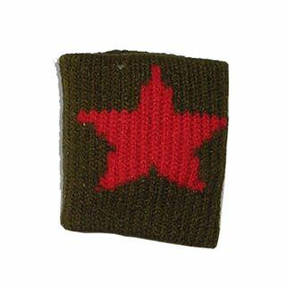 Finger-Sweatband - Star 1