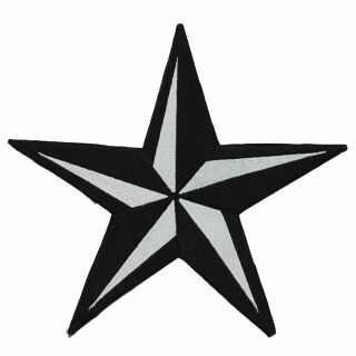 Backpatch - Nautical Star