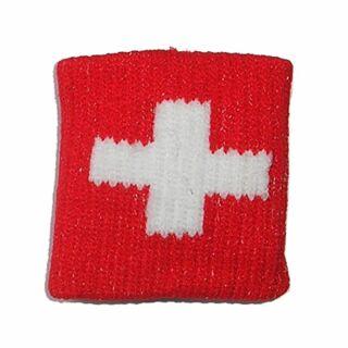Fingerschweissband - Schweiz - Schweißband für Finger