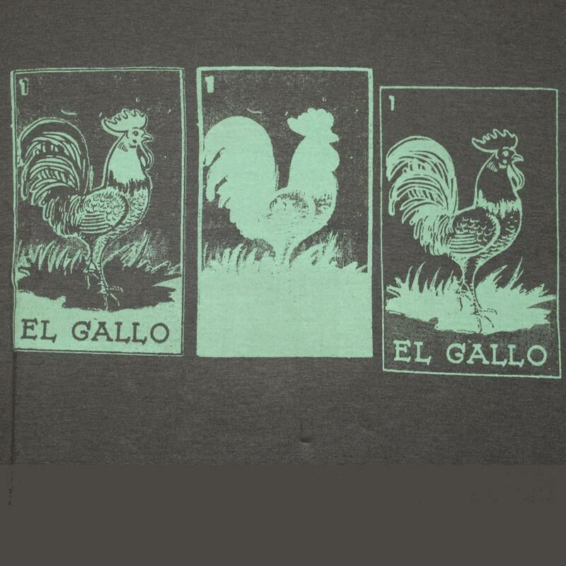 Longsleeve Shirt - El Gallo