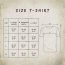 T-Shirt - Magnetbandtechnik blau