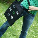 Cloth bag - TV Eyes - Tote bag