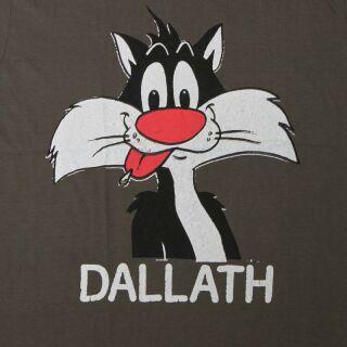 T-Shirt - Dallas - Dallath