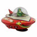 Robot - Tin Toy Robot - Commandership