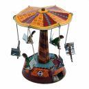 Tin toy - collectable toys - Carousel small 1