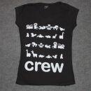 Lady Shirt - Women T-Shirt - Tier Crew