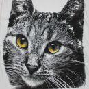 Lady Tank Top - Cat 1 white