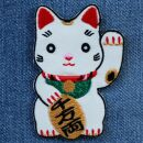 Patch - Lucky Cat