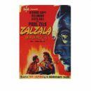 Postal - Bollywood - Zalzala 1952