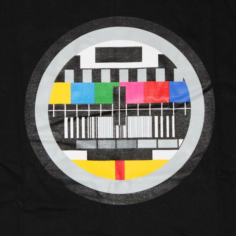 T-Shirt - Testbild TV