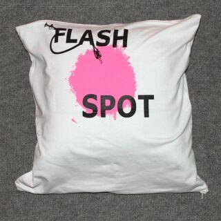Kissenbezug - Flash Spot - Kissenhülle