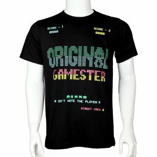 T-Shirt - Original Gamester - Gamer