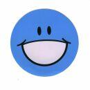 Adhesivo - Smiler - boca abierto