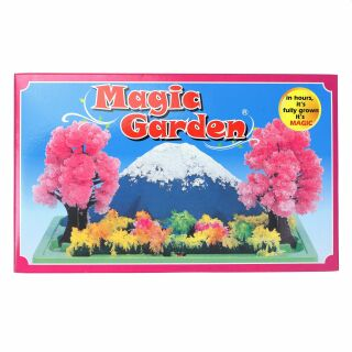 Magischer Garten - Magic Garden