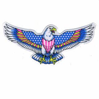 Aufkleber - Adler rechts - Sticker