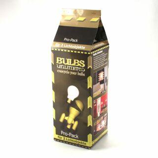 Bulbs Unlimited - Pro Pack - Bausatz für Lampe aus Glühbirnen