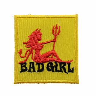 Patch - Bad Girl