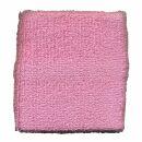 Schweißband einfarbig - rosa