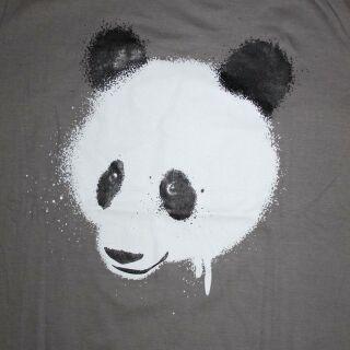 T-Shirt - Spayed Panda