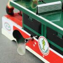 Tin toy - collectable toys - Table tennis game
