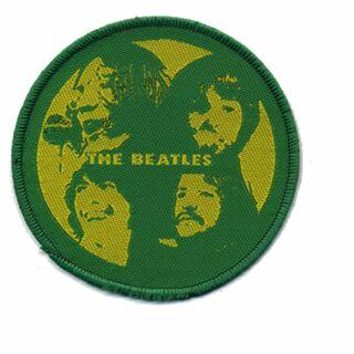 Aufnäher - The Beatles - Band Portrait - Patch